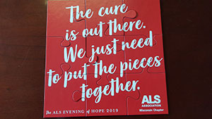 GIMBEL, REILLY, GUERIN & BROWN LLP RECOGNIZED AT 2019 ALS EVENING OF