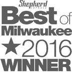 Shepherd Express Best of Milwaukee 2016