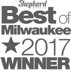 Shepherd Express Best of Milwaukee 2017