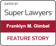 Frank Super Lawyer Feature Story