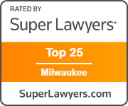 Raymond Super Lawyer Top 25