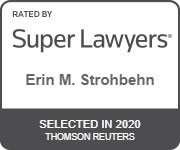 Erin Super Lawyer 2020