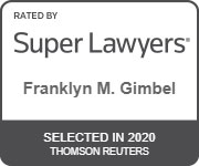 Frank Super Lawyer 2020