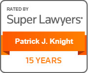 Patrick Super Lawyer 15 Year