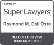Raymond Super Lawyer 2020