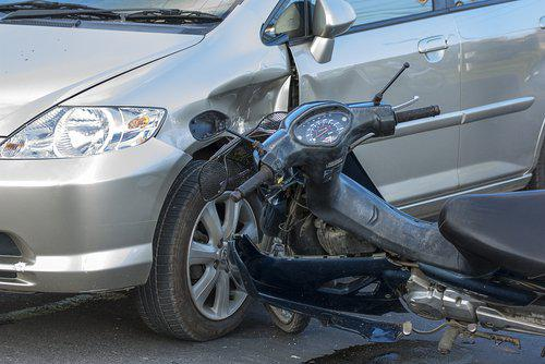 motorcycle accident, Wisconsin personal injury attorney, Wisconsin traffic laws