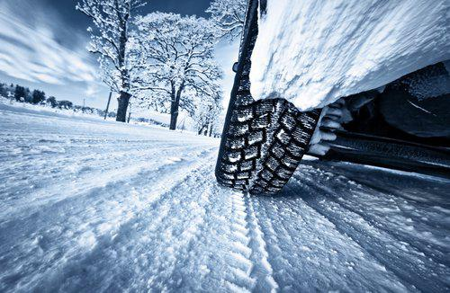 Winter Tires versus Snow Chains: Determining the Best Option for