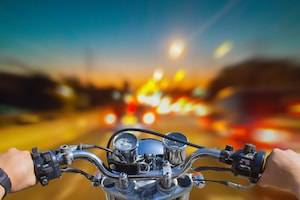 Motorcyclists Should Celebrate Responsibly to Avoid OWIs