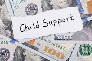 Milwaukee, WI child support divorce attorney