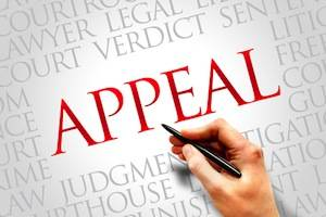 Milwaukee criminal defense lawyer appeals