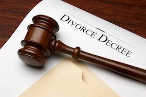 Milwaukee, WI divorce decree modification attorney