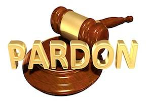 Milwaukee criminal defense lawyer pardons
