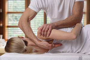 Milwaukee chiropractor license defense attorney