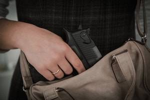 concealed carry permit holders, gun owners, gun rights, public transportation, criminal defense