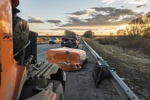 Milwaukee truck accident attorney, truck accidents, drowsy driving, truck driver fatigue, motor vehicle collisions