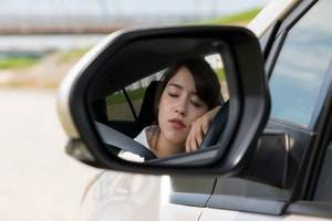 Milwaukee personal injury lawyers, drowsy driving, dangerous car accidents, fatigued driving, driver negligence