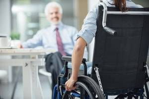 disabled employees, Milwaukee employment law, Milwaukee employment law attorneys, employee disability,  employee accommodations