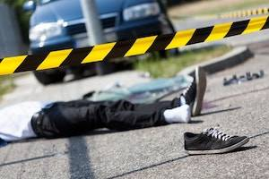 pedestrian fatalities, hit and run, Milwaukee pedestrian hit and run attorneys, fleeing driver, pedestrian accident