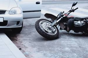 Milwaukee motorcycle accident injury lawyer