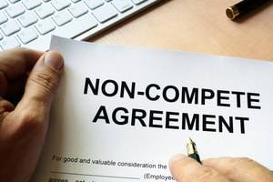 Milwaukee employment law attorneys, employment law, non-compete agreement, employee agreement, employment contract