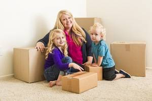 Milwaukee WI parent child relocation attorney