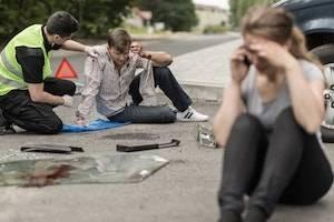 Milwaukee pedestrian accident attorneys, pedestrian injuries
