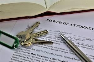 Milwaukee estate planning lawyer power of attorney