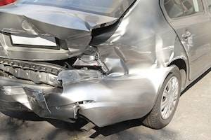 rear-end car accidents, rear-end crashes, whiplash, brain injuries, Milwaukee auto wreck attorneys