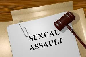 Wisconsin defense attorney, Wisconsin sexual assault charges