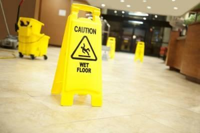 slip and fall accident, wisconsin personal injury lawyer