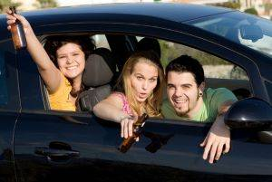 Milwaukee, WI underage DUI defense attorney