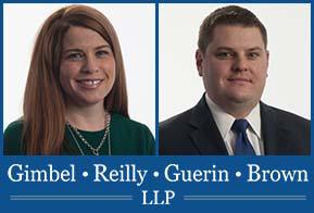 Steven McGaver and Erin Strohbehn Promoted